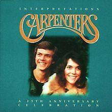 Interpretations: A 25th Anniversary Celebration von The Ca...   CD   Zustand gut