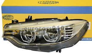 BMW 430i 440i Magneti Marelli Left Headlight LUS7432 63117377855