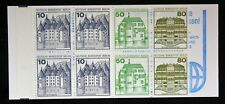 Timbre BERLIN Stamp (ALLEMAGNE) - Yvert et Tellier Carnet C633b n** (Cyn27)