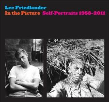 "Lee Friedlander - ""In the Picture - Self-Portraits, 1958-2011"""