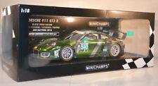 1:18 Porsche 911 GT3 R. Limited Edition 402 pcs.