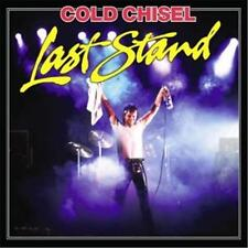 COLD CHISEL LAST STAND CD NEW