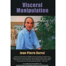 Visceral Manipulation: The DVD by Jean-Pierre Barral 0939616513