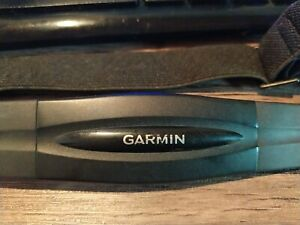 GARMIN ANT+ Old Style Heart Rate Monitor HRM plus strap
