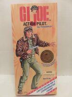 "Hasbro GI Joe Action Pilot WW2 12"" Commemorative Edition 1995 Blonde Hair LE"