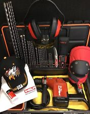 Hilti Te 15, Preowned, Free Laser Meter, Bits, Extras, Fast Ship