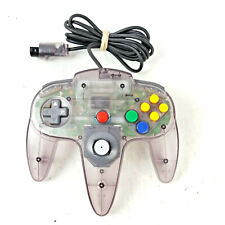 N64 Atomic Purple Controller Stick Authentic Nintendo 64 OEM