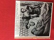 m5-3a ephemera 1970/ film picture victor mature jean simmons richard burton robe