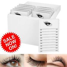 Professional 10 Layers Eyelash Extension Storage Box False Eyelash Organizer