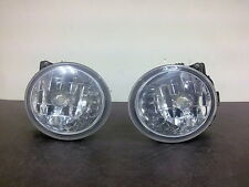 JDM 03-06 Subaru Legacy BP5 BL5 OUTBACK Bumper FOG LIGHTS Driver light lamp