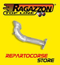 RAGAZZON TUBO SOSTITUZIONE CATALIZZATORE FIAT GRANDE PUNTO 1.4TJET 88kW 160CV