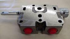PARKER GRESEN V20 Parallel Hydraulic Directional Spool Valve VERMEER V20-8330-A