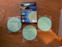 FLUVAL PHOSPHATE REMOVER PADS 3PK A265 FX4 FX5 FX6 CANISTER FILTER NEW