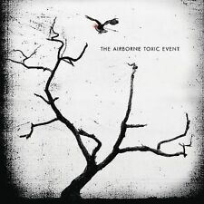 The Airborne Toxic Event by Airborne Toxic Event (The) (CD, Aug-2008, Major...
