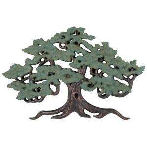 Design Toscano Ancient Tree of Life Wall Sculpture