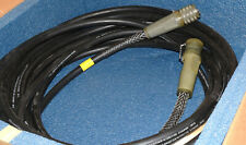95 Foot 60 Amp 120208 3 Ph Military Generator Power Extension Cable Cord Drash