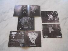 Hautakammio - Pimeyden Valtakunta CD NEW+++NEU+++