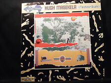 Hugh Masekela - Techno Bush