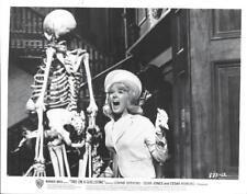 """Connie Stevens in """"Two on a Guillotine"""" Vintage Movie Still"""