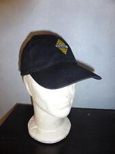 Casquette noire RENAULT vieux logo régie billancourt losange r4 r5 r8 gordini 4L