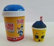 NEW Frozen Shopkins Freezer Figure Season 13 Real Littles Slush Puppies Blue