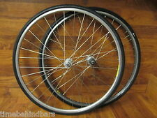 HAND BUILT MAVIC OPEN PRO MA3 RIMS ULTEGRA FH/HB-6500 HUBS 8 9 10 SPEED WHEELSET