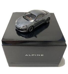 Miniature Alpine A110 Légende 1/43