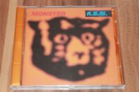 R.E.M. – Monster (1994) (CD) (Warner Bros. Records – 9362-45740-2)