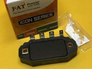 Ignition control module for Ford FC FD FAIRLANE 4.1L 4.9L 5.8L 79-84 2Yr Wy
