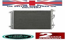 CONDENSER AIR CON RADIATOR TO FIT VAUXHALL ANTARA 2.2 CDTi CHEVROLET CAPTIVA
