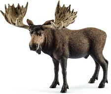 More details for schleich 14781 moose