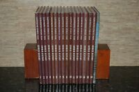 17 First Edition Volumes of Illustrated Stories From Church History LDS Mormon