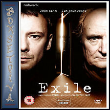 EXILE - THE COMPLETE BBC SERIES  *BRAND NEW DVD**
