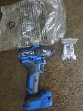 Kobalt 24v Max XTR Brushless 1/4 Impact Driver Kxid_124b_03 Tool Only