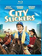 NEW!!! Billy Crystal, City Slickers (Blu-ray Disc, 2015)