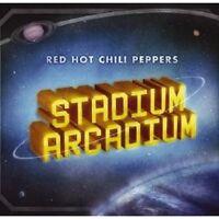 """RED HOT CHILI PEPPERS """"STADIUM ARCADIUM"""" 2 CD NEW+"""