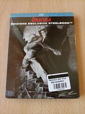 Dracula Steelbook Edizione limitata Alex Ross / Blu-ray Universal