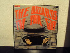 THE BLIZZARDS - I´m your guy