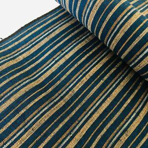 Mother Earth UnUsed Cotton Bolt By the Yard Japanese Yukata Kimono Fabric BC8