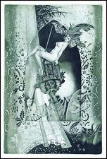 Naboka Oleg 2013 Exlibris C3 Don Quichote Quijote Quixote Woman Erotic Nude 33