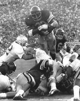 1973 USC Trojans SAM CUNNINGHAM vs Ohio State Glossy 8x10 Photo Rose Bowl Print