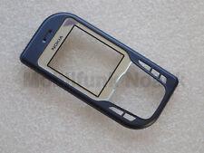Original Nokia 6670 A - Cover   Frontcover   Oberschale in Blau Blue NEU