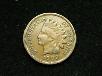BLOW OUT SALE!!  XF 1909 INDIAN HEAD CENT PENNY w/ DIAMONDS & FULL LIBERTY 60B