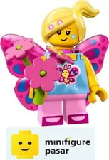 Lego 71018 Collectible Minifigure Series 17: No 7 - Butterfly Girl - SEALED