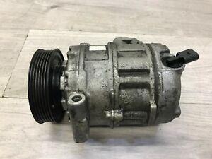 2004 VW TOURAN 1.6 FSI A/C COMPRESSOR / AIR CON PUMP 1K0820803F