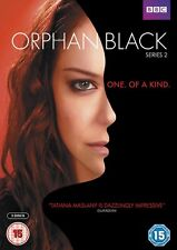 Orphan Black: Series 2 [DVD]