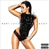 DEMI LOVATO - CONFIDENT [PA] NEW CD