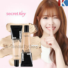 Cover Up Clean Skin Perfecter Makeup BB Cream 30ml  Korean Cosmetics k-beautybox