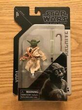 Star Wars Black Series Archive Yoda
