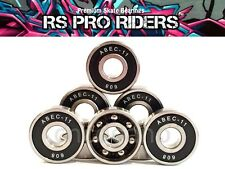 ABEC 11 608 RS STUNT SCOOTER SKATEBOARD WHEEL BEARINGS SUPER SPIN QUALITY&VALUE